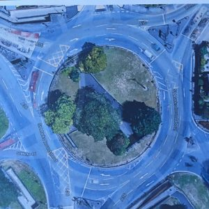 Read more about the article Salisbury Driving Test Roundabout of Horror